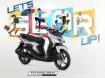 Motor Skutik Baru Yamaha Gear 125 Dibanderol Mulai 16 Jutaan