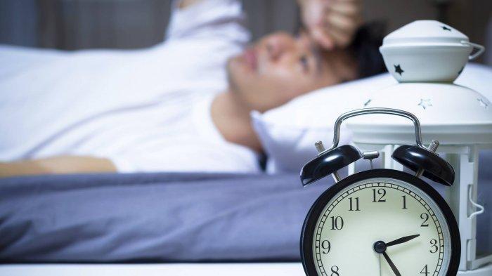 Sayangi Tubuhmu Mulai Sekarang, Ini Penyakit yang Bisa Muncul saat Kurang Tidur