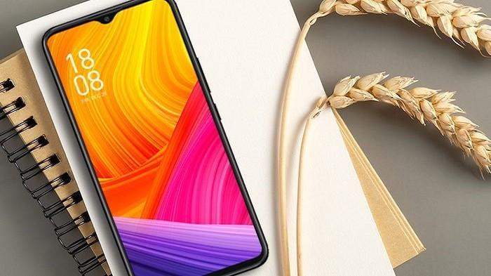 Smartphone Gaming Murah, Advan G9 Ram 4GB Harga 1 Jutaan ...