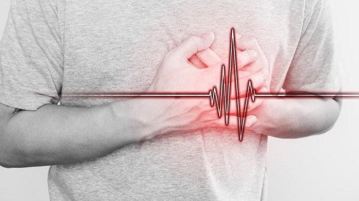Waspadalah, Ini 8 Tanda yang Dirasakan Tubuh Satu Bulan Sebelum Serangan Jantung