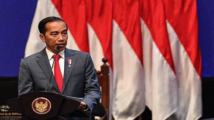 10 Lembaga Negara Resmi Dibubarkan Presiden Joko Widodo