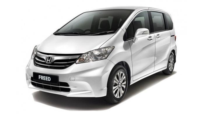 3 Pilihan MPV Bekas di Berbagai Daerah, Cek Harga Honda Mobilio, Freed dan Mazda Biante