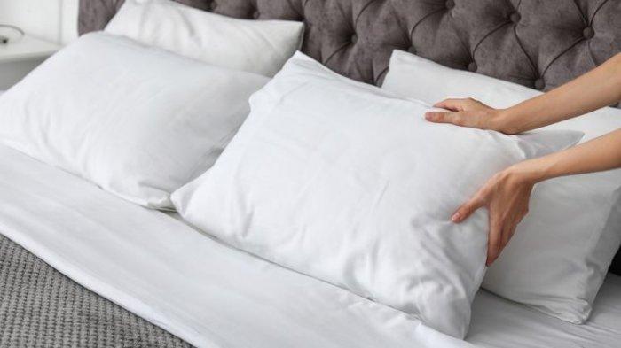 Ada Tipsnya, Begini Cara Memilih Bantal yang Baik untuk Tidur
