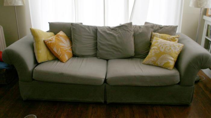Intip 7 Jenis Kain yang Dapat Digunakan Sebagai Bahan Pelapis Sofa