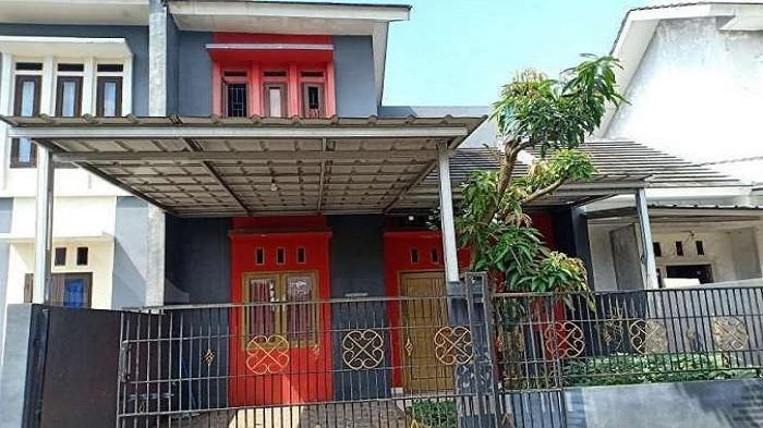 Lelang Rumah Sitaan Bank di Dekat Jakarta, Penawaran Mulai dari 100 Jutaan
