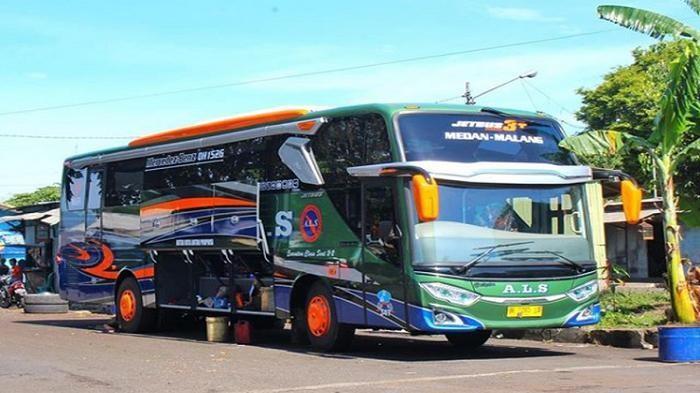 Mengenal Singkatan-Singkatan Perusahaan Bus Lintas Sumatera Jawa