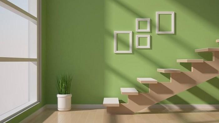 Sulap Dinding Rumah dengan 3 Ide Dekorasi Ini Agar Terlihat Cantik dan Unik