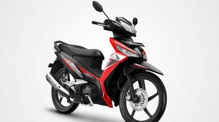 Tidak Ada Kenaikan, Cek Harga Motor Bebek Honda per Awal Desember 2020
