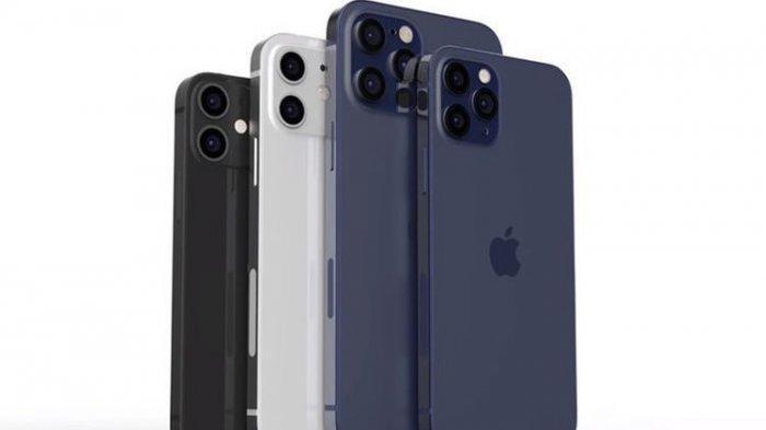 iPhone 12 Sudah Bisa Dipesan di Indonesia 11 Desember 2020, Ini Daftar Harganya