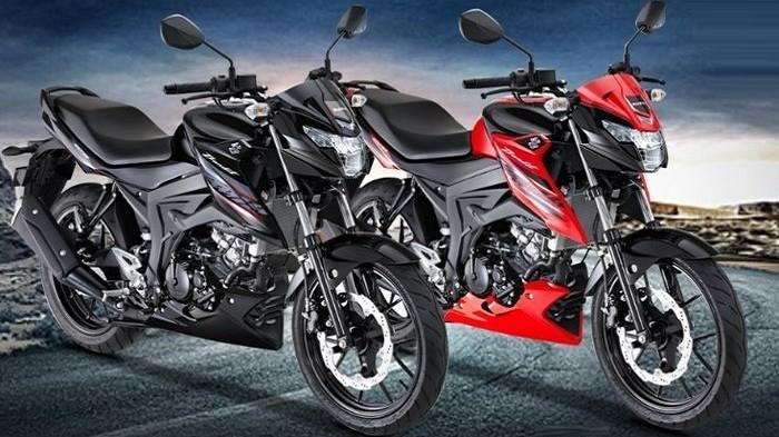 Cari Motor Sport Murah? Pilih Suzuki Mumpung Ada Diskon Rp ...