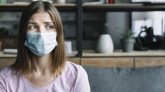 Kenali Gangguan Psikosomatik yang Serang Banyak Orang di Tengah Mewabahnya COVID-19