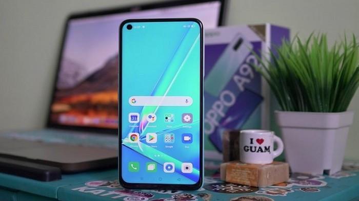 7 Smartphone Terbaik Ram 6GB dan 8GB dengan Harga 3 - 5 Juta