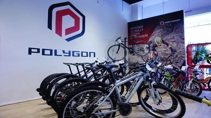 Banderol Rp 5 Jutaan, Ini 3 Pilihan Sepeda Gunung Polygon Bekas