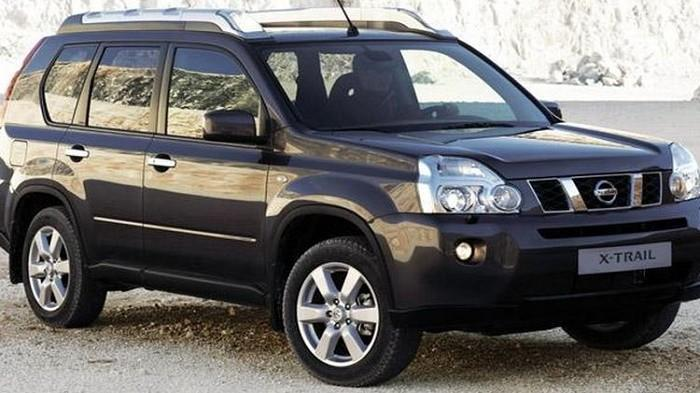 Cek Harga Nissan X-Trail 2002-2005, Mobil SUV Mulai Rp 70 Jutaan