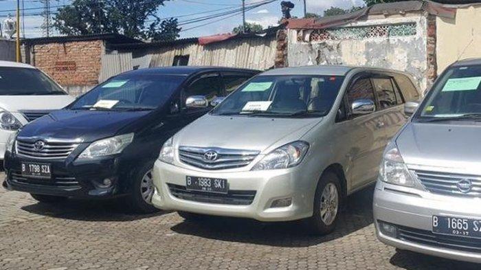 Cek Harga Toyota Kijang Innova Diesel Bekas Tahun 2014 -2015