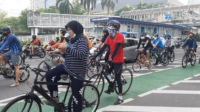 Pajak Sepeda yang Berlaku di Indonesia, dari Masa Penjajahan hingga Setelah Merdeka