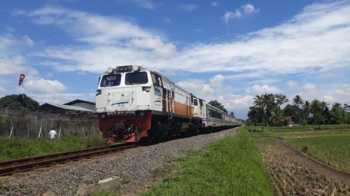 KAI Daop 1 Jakarta Tambah 13 Perjalanan KAdalam rangka Menyambut HUT Ke-75 RI
