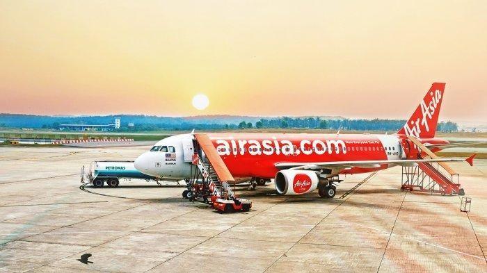 AirAsia Beri Diskon 20% Untuk Penerbangan Domestik Tujuan Bali, Lombok dan Jogja