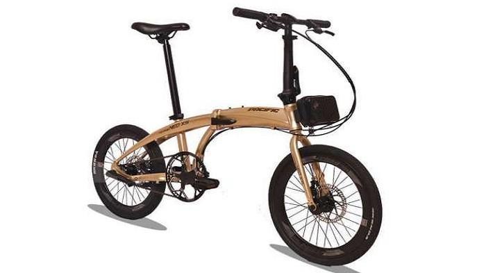 Cocok Buat Kamu yang Dana Pas-Pasan, Sepeda Lipat Pacific Noris Neo X5 Miliki Harga Murah