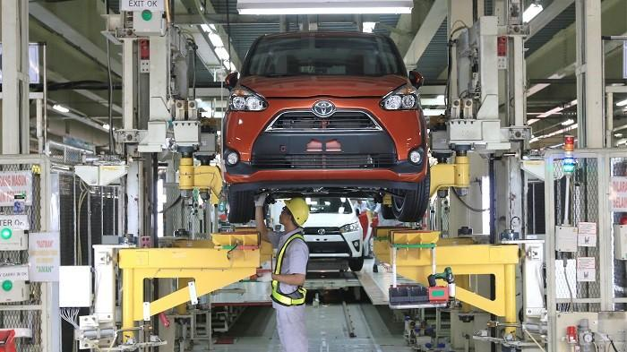 Nasibnya Tak Semujur Lainnya, 3 Mobil Buatan Toyota Ini Ternyata Kurang Laku di Indonesia