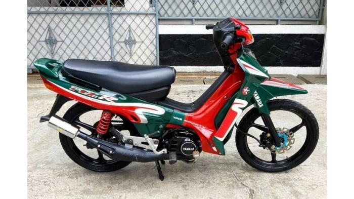 Dulu Murah Sekarang Tembus Rp 20 Juta, Ini Kata Spesialis Tentang Yamaha F1ZR   Blog ...