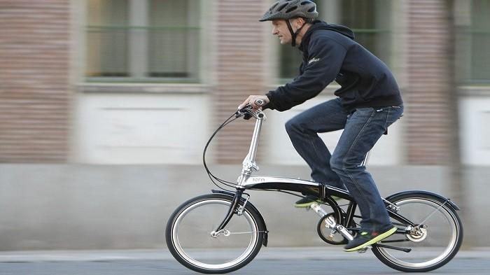 Simak Panduan yang Harus Anda Perhatikan Sebelum Membeli Sepeda Lipat