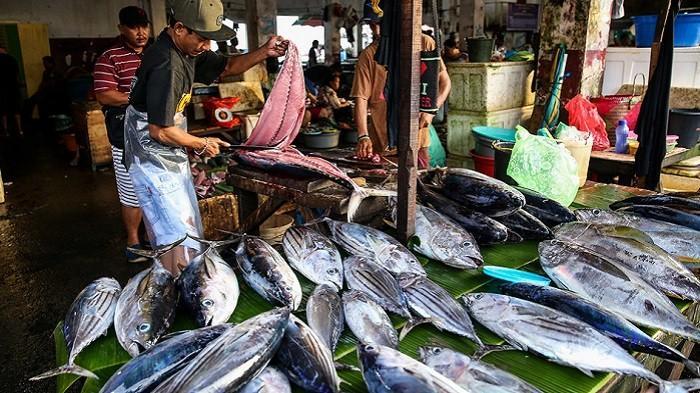 Awas, Meski Murah Jauhi dan Jangan Beli Ikan dengan Ciri-ciri Ini