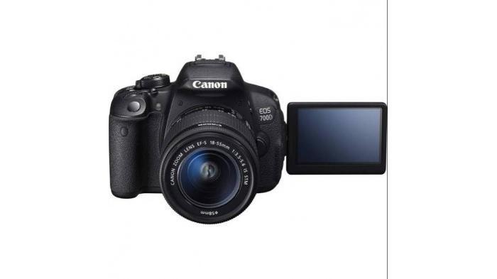 Banderol Mulai Rp 2 Jutaan, Cek Harga 3 Pilihan Kamera DSLR Canon Bekas Siap Pakai | Shopee