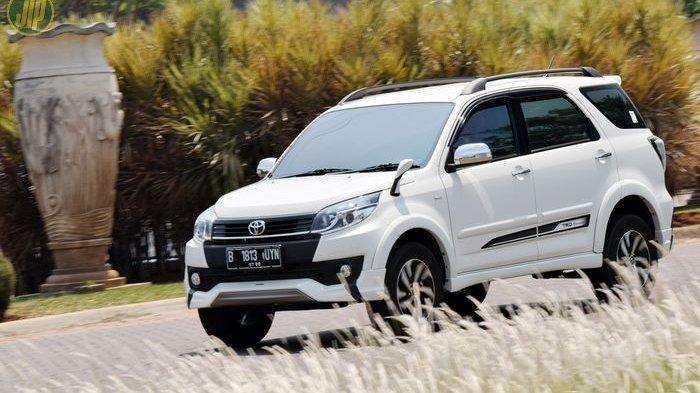 Bekasnya Dibanderol Paling Mahal Rp 150 Juta, Cek Harga Toyota Rush 2013 Bulan September 2020