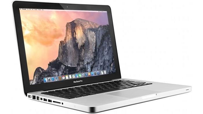 Cari Laptop? Cek Harga 4 Pilihan Macbook Pro Bekas Siap Pakai di Beberapa Wilayah | Amazon UK
