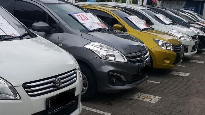 Cek Harga Mobil Murah Rp 80 Jutaan, Toyota Avanza hingga Datsun GO Bekas