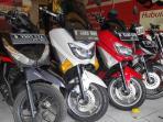 Cek Harga Motor Skutik 150cc, Honda dan Yamaha Bekas Mulai Rp 18 Jutaan