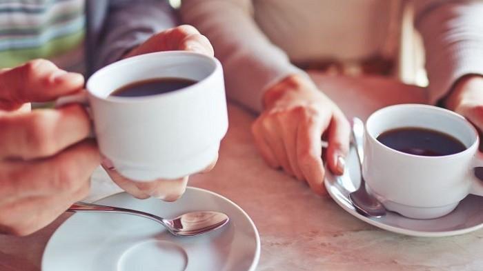 Diminum Hampir Setiap Hari Oleh Banyak Orang, Ini Efek Terlalu Sering Konsumsi Kopi