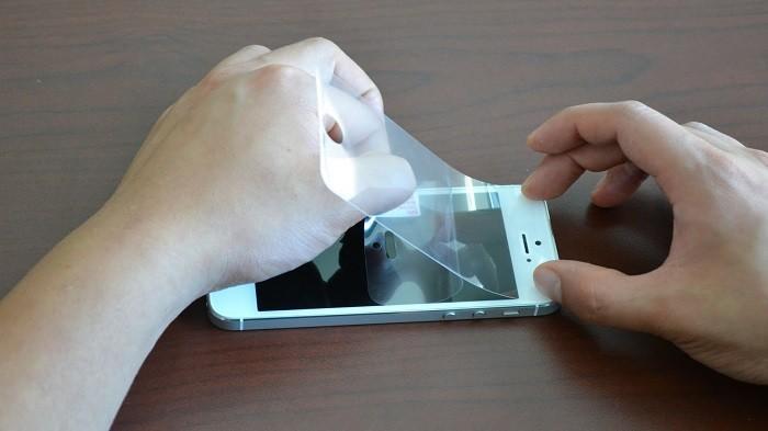 Harus Dipahami, Ini 4 Jenis Anti Gores Pada Smartphone Sesuai dengan Kebutuhan Penggunanya
