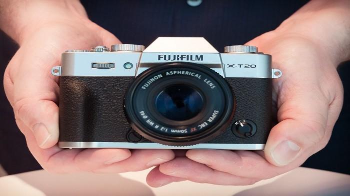 Hobi Fotografi? Cek Harga 3 Pilihan Kamera Mirrorless Fujifilm Bekas