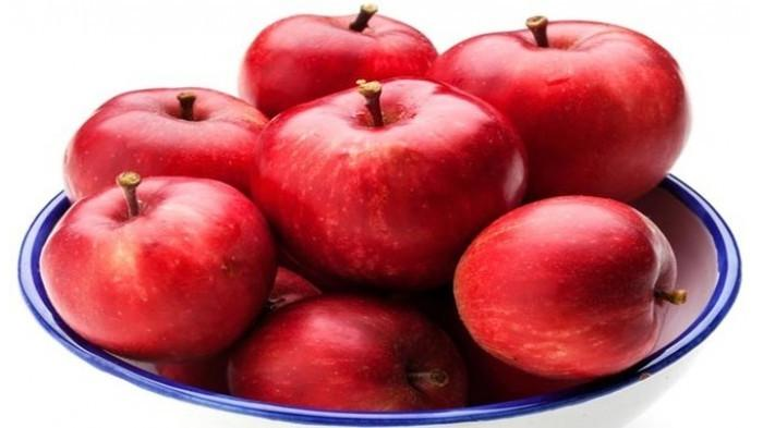 Jangan Pernah Makan Buah Apel di 3 Kondisi Ini, Tubuh Bisa Keracunan