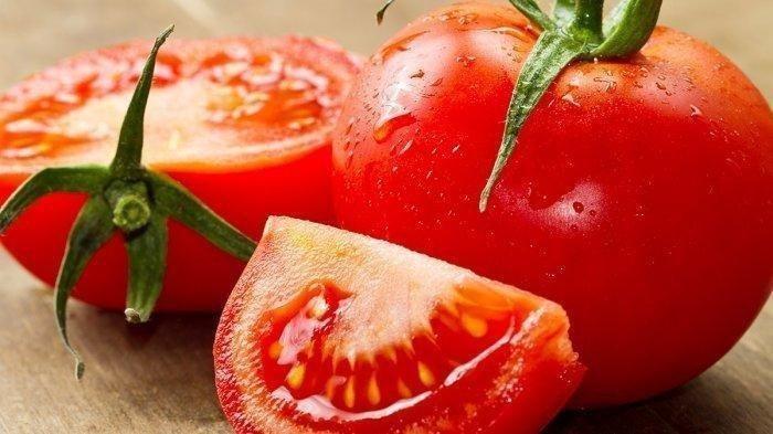 Mengaja Kesehatan Mata dan 3 Manfaat yang dari Tomat yang Sayang Jika Dilewatkan