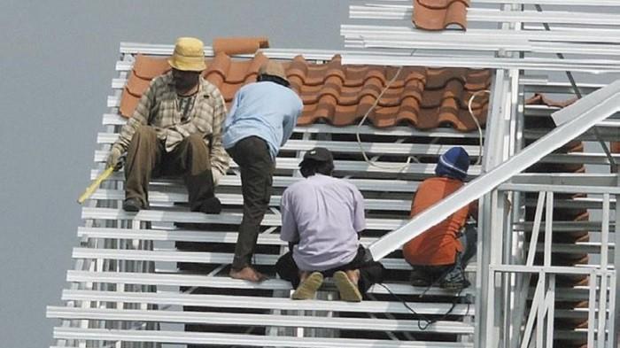 Meski Makin Diminati, Waspadai Resiko Penggunaan Baja Ringan untuk Kerangka Atap Rumah