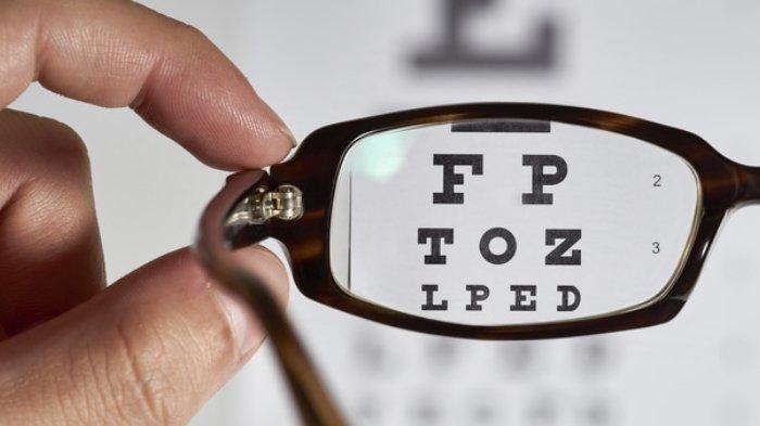 Simak, Berikut 5 Cara untuk Mencegah Mata Minus yang Bisa Dilakukan