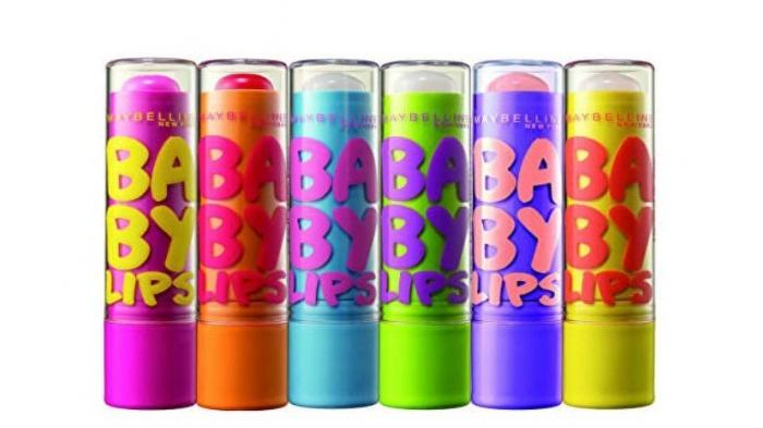 Sumber maybelline.co.id | Maybelline New York Baby Lips Moisturizing Lip Balm