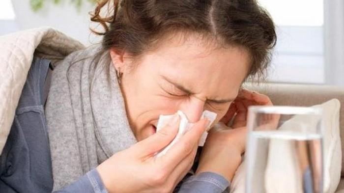 Teror Corona Belum Usai, Begini Cara Bedakan Gejala Pilek, Flu dan Covid-19