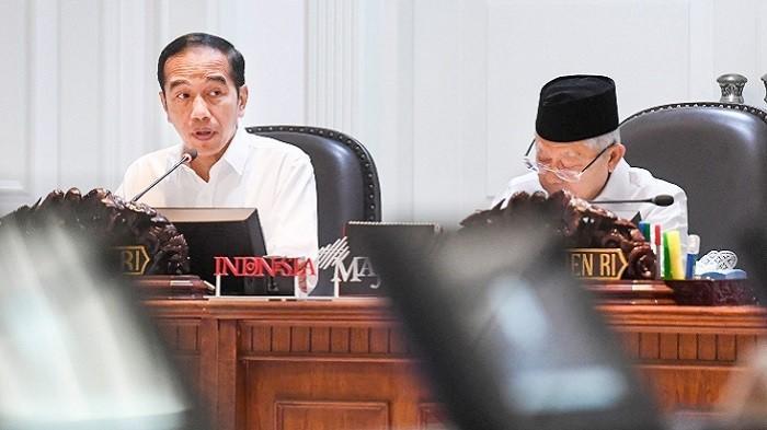 Wah, Ternyata Segini Besaran Nominal Gaji Presiden dan Wakil Presiden Indonesia