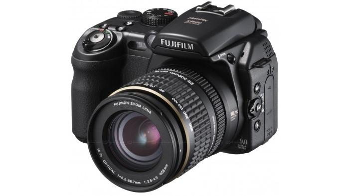3 Pilihan Kamera DSLR Canon dan Fujifilm Bekas di Area Jakarta dan Depok