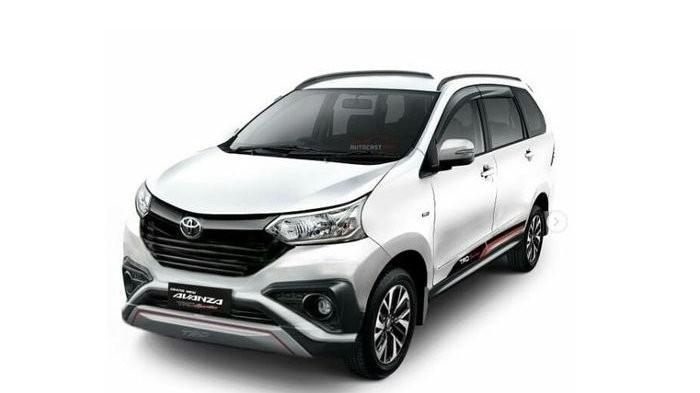 3 Pilihan Toyota Avanza dan Innova Bekas di Jakarta, Surabaya dan Solo, Cek Harganya