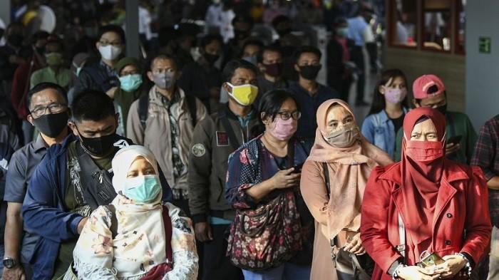 7 Provinsi di Indonesia yang Jumlah Penduduk Laki-Lakinya Lebih Banyak daripada Perempuan, Mana Saja?