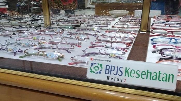 Beli Kacamata Bisa Gratis dengan BPJS Kesehatan, Begini Syarat dan Alurnya