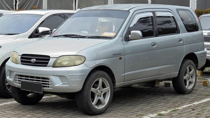 Budget Rp 40 Jutaan Sudah Dapat Daihatsu Taruna Tipe Ini, Cek Varian yang Lain