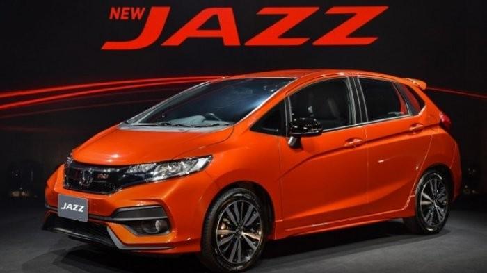 Cek Daftar Harga Mobil Honda Jazz Bekas Tahun 2017 Per Januari 2021