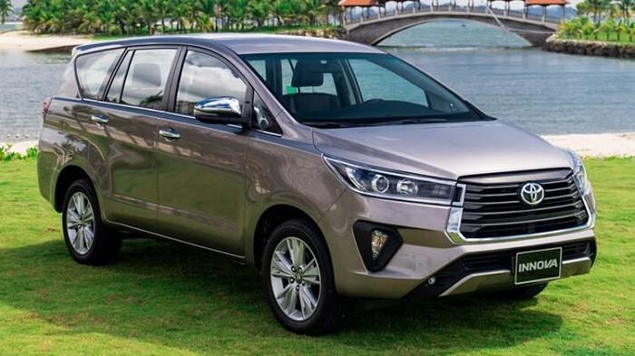 Cek Harga Mobil Toyota Kijang Innova Bekas Murah, Pilihannya di Bawah 100 Juta