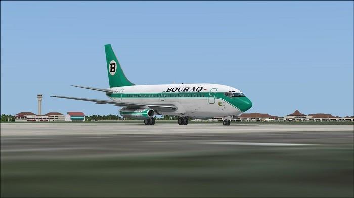 Daftar 6 Maskapai Penerbangan Indonesia yang Kini Hanya Tinggal Nama